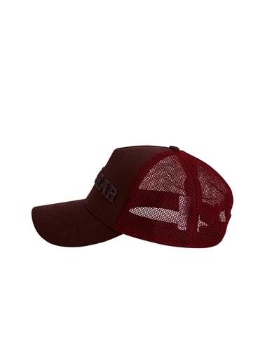 Bad Bear Şapka Bordo